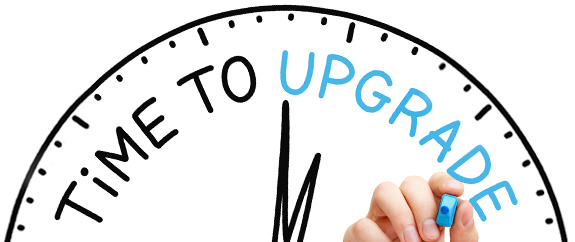 Web Upgrades: Is it time to upgrade? | News
